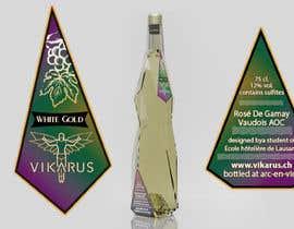 #32 untuk Design Wine Label Concepts oleh Pespis