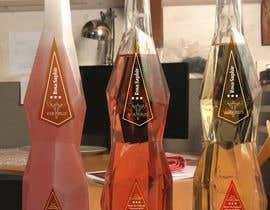 #21 untuk Design Wine Label Concepts oleh neha3SStudio