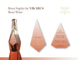 #30 untuk Design Wine Label Concepts oleh leonorfczpires19