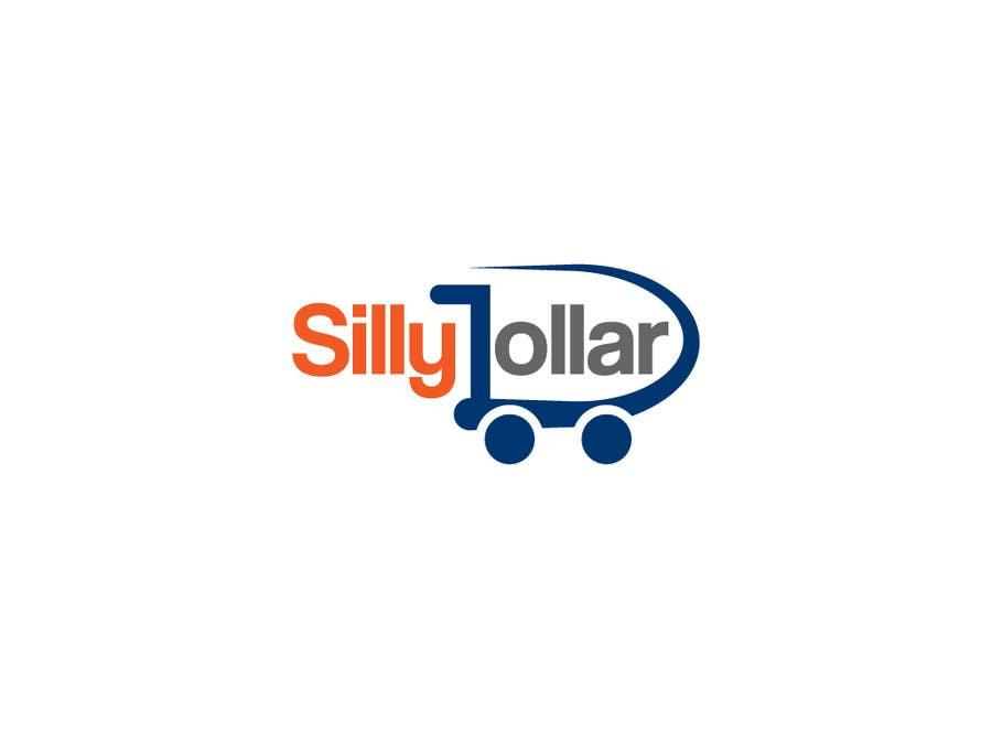 Penyertaan Peraduan #                                        225                                      untuk                                         Logo Design for sillydollar.com