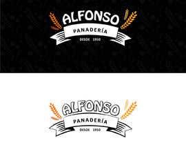 #60 para Logo para panadería / Logo for a bakery de Josesin1510