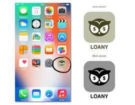 #48 untuk App icon design- opportunity for 500 more! oleh leonorfczpires19