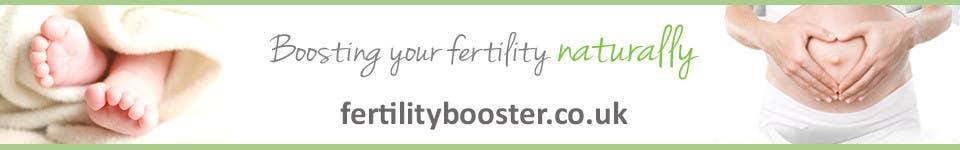 Konkurrenceindlæg #                                        8                                      for                                         Banner Ad Design for Fertility Blog