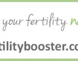 #8 para Banner Ad Design for Fertility Blog por ninasancel