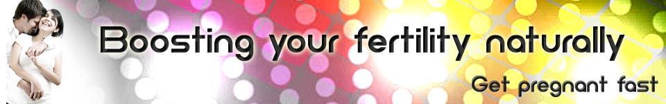 Konkurrenceindlæg #                                        6                                      for                                         Banner Ad Design for Fertility Blog