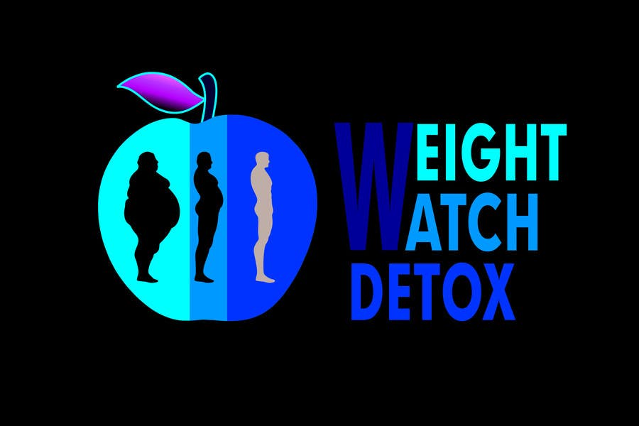 #70 for Logo Design for Weight Watch Detox . com by itcostin