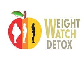 itcostin tarafından Logo Design for Weight Watch Detox . com için no 71