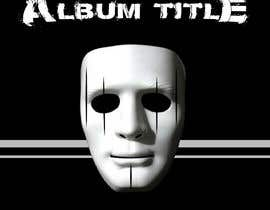 #17 для mask for album cover от chacra22