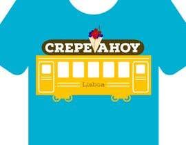#143 untuk Name, logo and miscelleanous food truck oleh maisomera