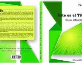 #11 para Diseño portada, contraportada y lomo de libro de oposición de fidelajgalina