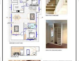 Nro 6 kilpailuun Interior design for a house käyttäjältä chourasiyajuhi0
