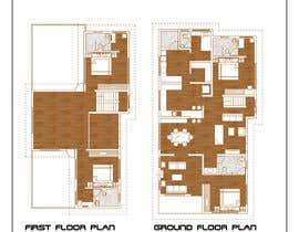 Nro 14 kilpailuun Interior design for a house käyttäjältä chourasiyajuhi0