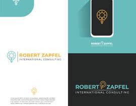 Nro 548 kilpailuun Logo and website design for robertzapfel.com käyttäjältä israfilhossain49