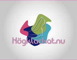 nº 14 pour Logo Design for site selling high heel stiletto shoes par jonuelgs
