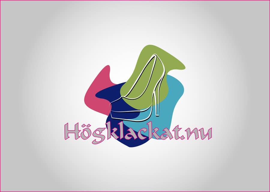 Konkurrenceindlæg #                                        16                                      for                                         Logo Design for site selling high heel stiletto shoes