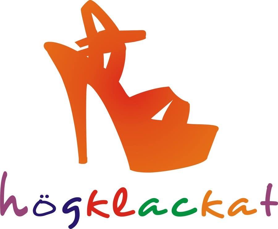 Konkurrenceindlæg #                                        4                                      for                                         Logo Design for site selling high heel stiletto shoes