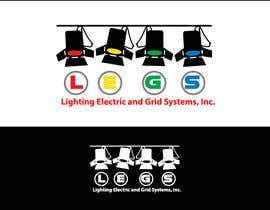 #98 for Design a Logo for Lighting Electric and Grid Systems, Inc. -- 2 af iakabir