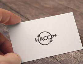#117 for Logo for HACCP system (food safety) by ngraphicgallery