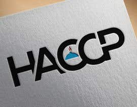 #92 for Logo for HACCP system (food safety) by nupur821128