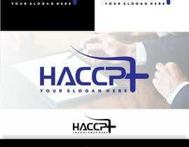 #93 for Logo for HACCP system (food safety) by alejandrorosario