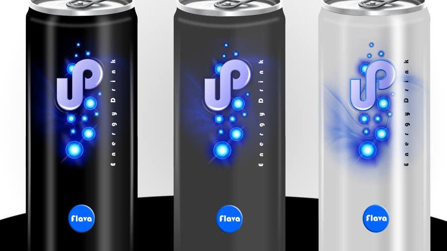 Bài tham dự cuộc thi #249 cho Logo Design for Energy/Mineral Drink