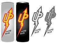 Bài tham dự #35 về Graphic Design cho cuộc thi Logo Design for Energy/Mineral Drink