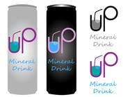 Bài tham dự #36 về Graphic Design cho cuộc thi Logo Design for Energy/Mineral Drink