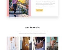 #16 for Build a website by tanjina4