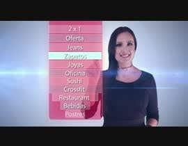 Nro 4 kilpailuun 60 sec video promo käyttäjältä CesarRios5