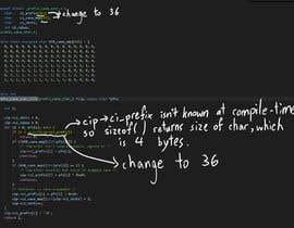 erwincheng916 tarafından Character Limit Change için no 10