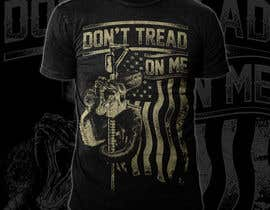 #83 para *** 10 Shirt US Patriotic designs Needed!! de SamuelMing