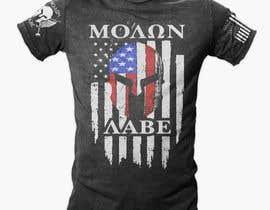 #257 สำหรับ *** 10 Shirt US Patriotic designs Needed!! โดย Emranhossain388