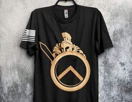 #179 สำหรับ *** 10 Shirt US Patriotic designs Needed!! โดย Iammdtareq