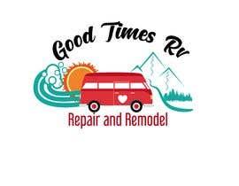 Nro 11 kilpailuun I need a logo for our rv repair and remodel business käyttäjältä nubelo_N6IErUBM