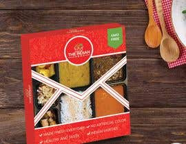 #69 for Food Packaging Box (Indian Thali Box) by ReallyCreative