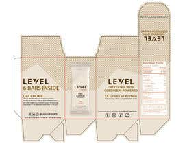 FarooqGraphics tarafından Protein Bar Box Design için no 149