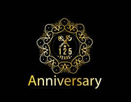#106 for 125 Anniverary logo design for golf club by tanvirraihan05