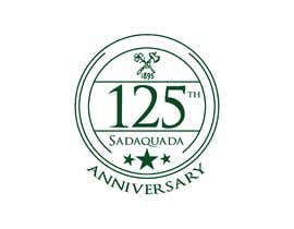 #119 for 125 Anniverary logo design for golf club by reswara86