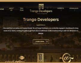 Nro 44 kilpailuun build me a website/shopify site. käyttäjältä Sadiasabir11