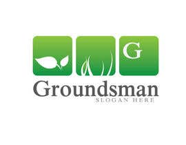 nº 14 pour Logo Design for Groundsman par Blissikins