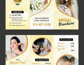 #35 for Create a New Trifold Brochure by sujithnlrmail