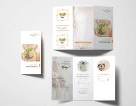 #12 for Create a New Trifold Brochure by arjp00