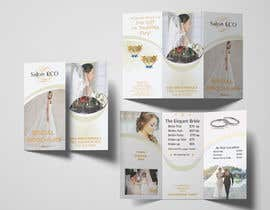 #26 for Create a New Trifold Brochure by moinulhasan1
