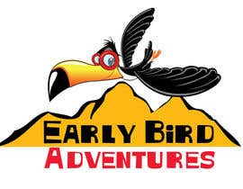 #51 para Logo Design for Early Bird Adventures por humphreysmartin