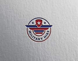 #102 for Refresh a logo for a Veteran/Ex-Military employment website. by blueday786