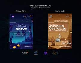 #38 for Create a handout to promote a NASA Tournament Lab Venus rover design challenge by thedezinegeek