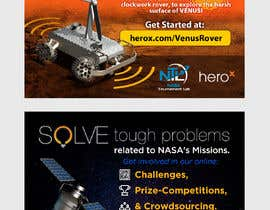 #22 for Create a handout to promote a NASA Tournament Lab Venus rover design challenge by Jun01
