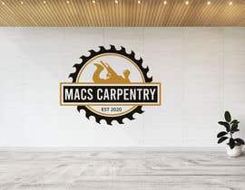 Nro 49 kilpailuun create a carpenter logo käyttäjältä JannatArni