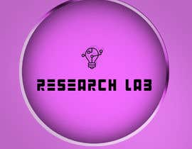 #56 for Research lab logo -- 2 by GDnirob