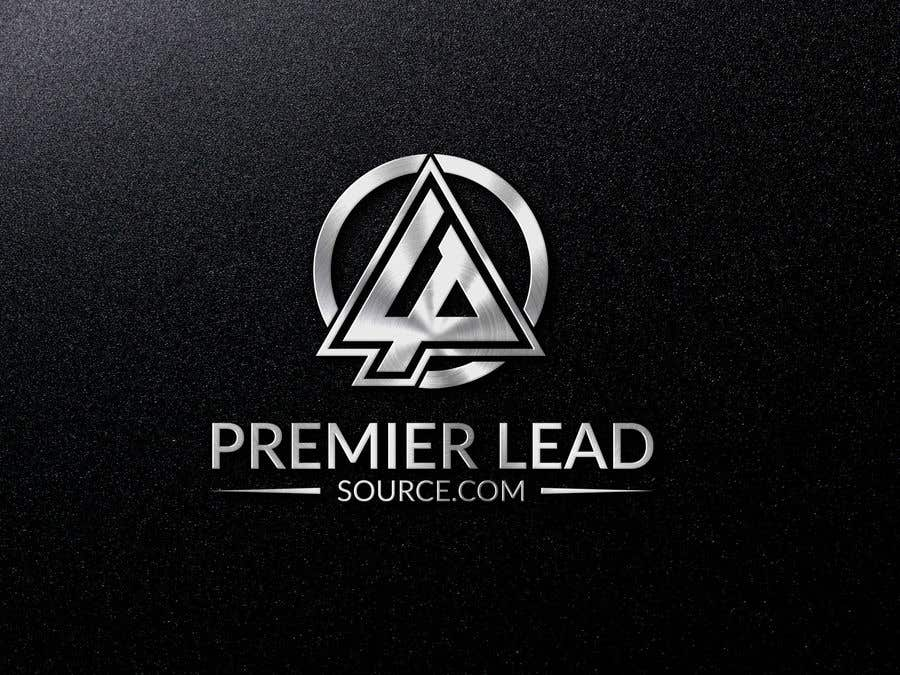 Contest Entry #                                        84                                      for                                         Logo for Premier Lead Source.com